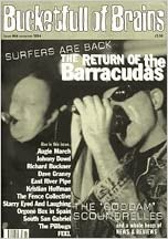 Bucketfull of Brains Issue 066 (Summer 2004) - Barracudas