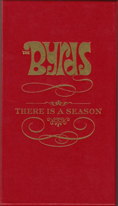 Byrds - There Is A Season