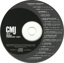 Load image into Gallery viewer, CMJ New Music No. 042, February 1997