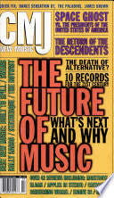CMJ New Music No. 042, February 1997
