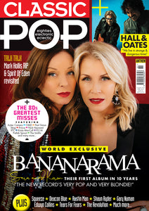 Classic Pop Issue 51 (April 2019)