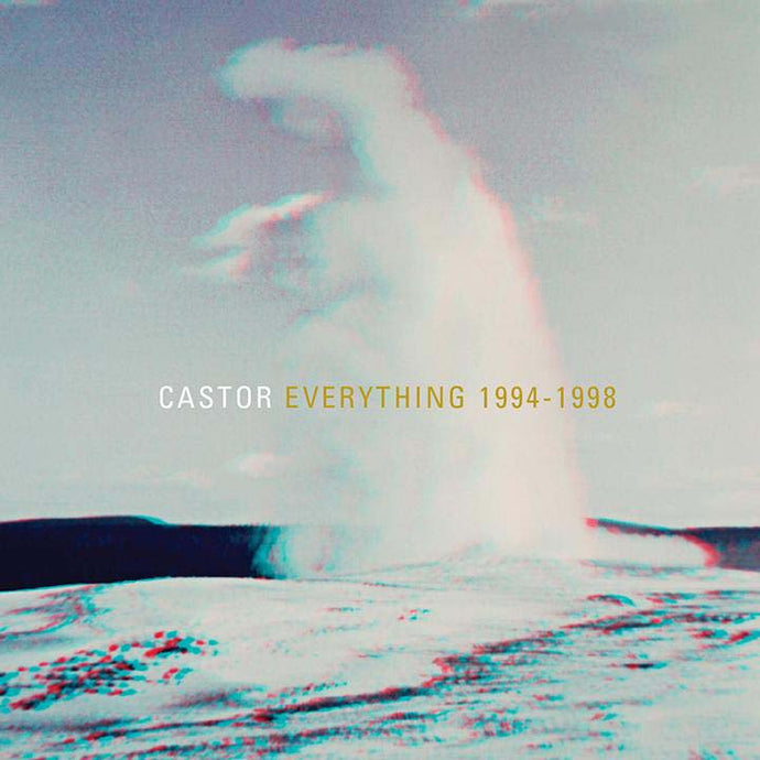 Castor - Everything 1994-1998 (Mud-CD-063)