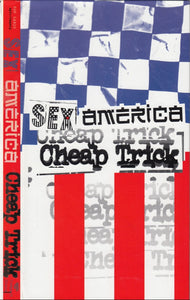 Cheap Trick - Sex, America, Cheap Trick