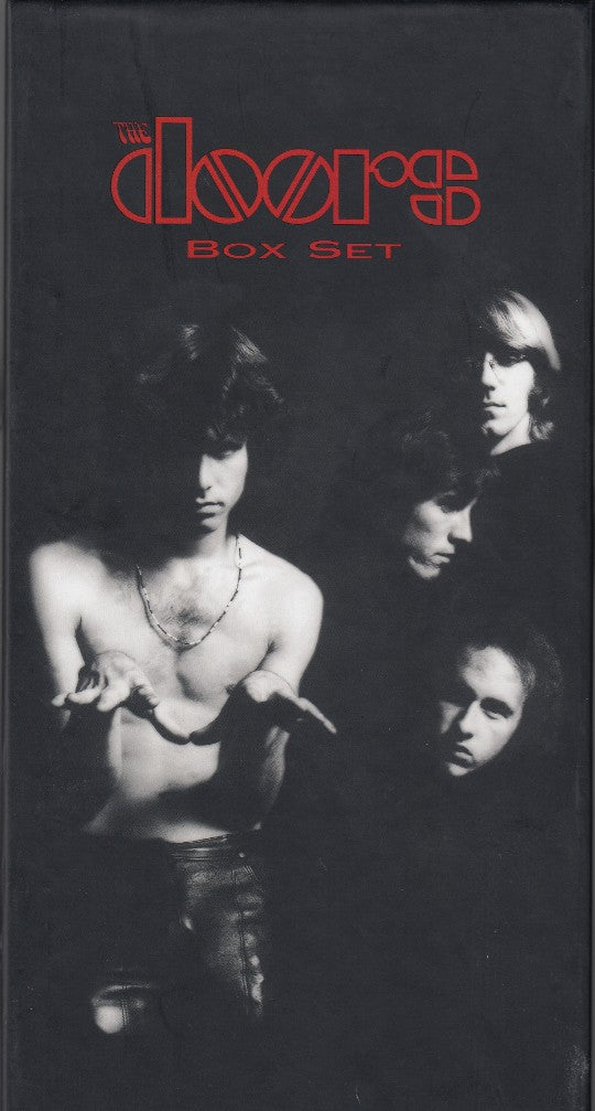 The Doors - The Doors Box Set