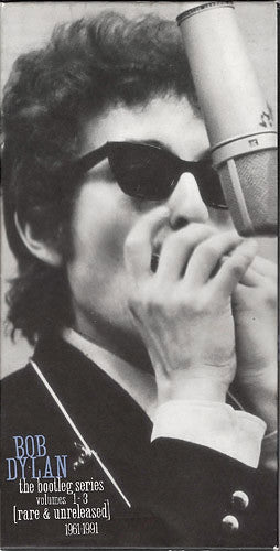 Bob Dylan - The Bootleg Series Volumes 1 - 3 [Rare & Unreleased] 1961-1991