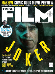 Total Film Issue 289 (September 2019)