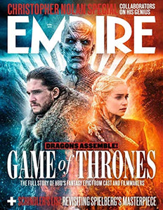 Empire Magazine Issue 360 (April 2019)