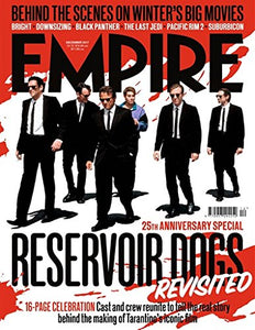 Empire Magazine Issue 343 (December 2017)