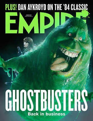 Empire Magazine Issue 324 (June 2016)