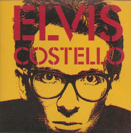Elvis Costello - 2½ Years
