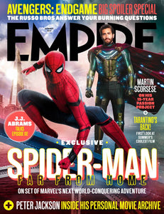 Empire Magazine Issue 363 (Summer 2019)