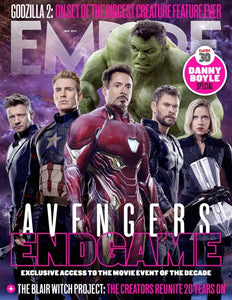 Empire Magazine Issue 361 (May 2019)