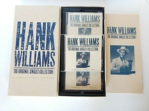 Hank Williams - The Original Singles Collection...Plus