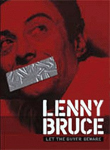 Lenny Bruce - Let The Buyer Beware