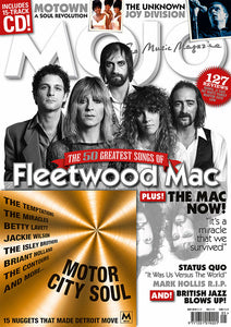Mojo Magazine Issue 306 (May 2019)