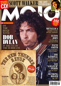Mojo Magazine Issue 307 (June 2019)