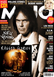 Mojo Magazine Issue 313 (December 2019) - Neil Young