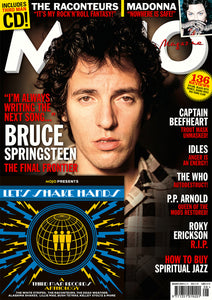 Mojo Magazine Issue 309 (August 2019)