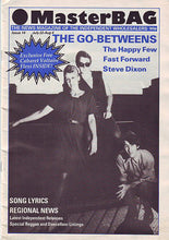 Load image into Gallery viewer, MasterBAG Magazine Issue 14 (The Go-Betweens)