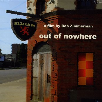 Out of Nowhere: Champaign Music Scene Documentary (DVD)