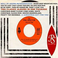 Various - The Phil Spector Collection: Wall Of Sound Retrospective / A Christmas Gift For You