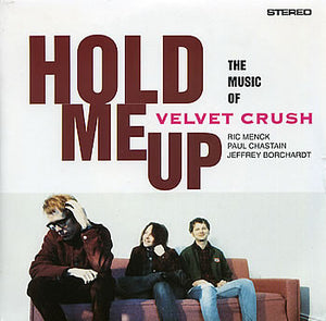 Velvet Crush - Hold Me Up EP