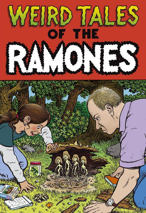 Ramones - Weird Tales Of The Ramones