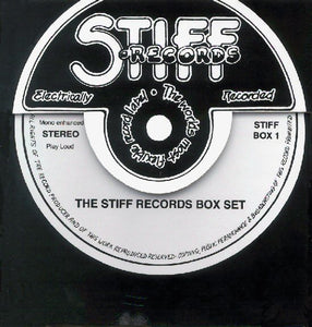 Various - The Stiff Records Box Set