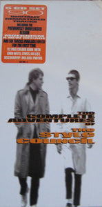 The Style Council - The Complete Adventures Of