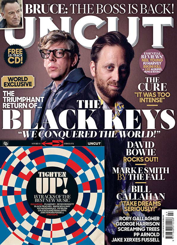 Uncut Magazine 266 (July 2019)