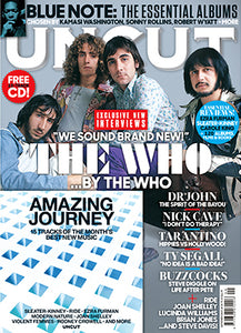 Uncut Magazine 268 (September 2019)