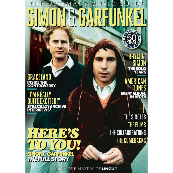 Uncut Ultimate Music Guide: Simon & Garfunkel (January 2020)