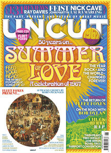 Uncut Magazine Take 241 (June 2017)