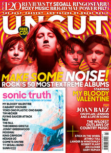 Uncut Magazine Take 250 (March 2018)