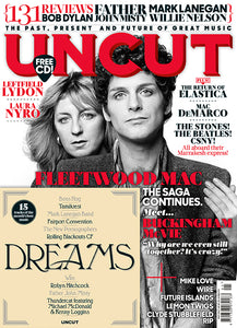 Uncut Magazine Take 240 (May 2017)