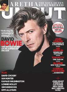 Uncut Magazine Take 259 (November 2018)