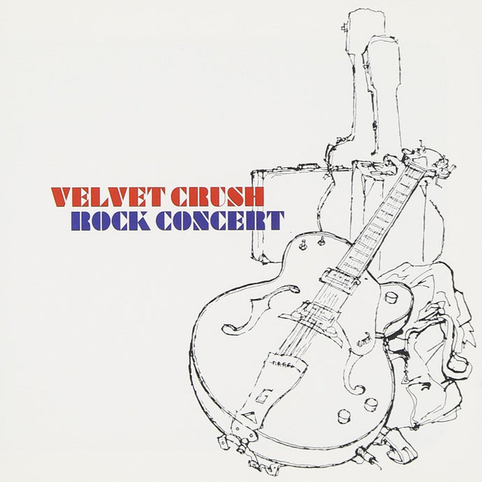 Velvet Crush - Rock Concert