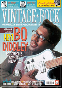 Vintage Rock Issue 26 (Nov-Dec 2016)