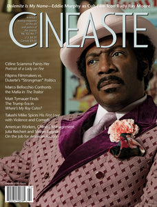 Cineaste Vol XLV No 1 (Winter 2019)