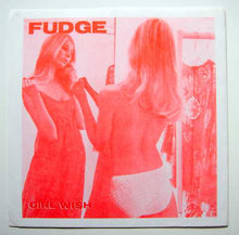 Load image into Gallery viewer, Waterbomb! 006 (Fall 1990); Red Chair Fadeaway/Fudge