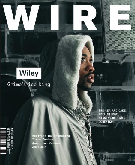 Wire Magazine Issue 280 (June 2007) (Wiley)