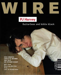 Wire Magazine Issue 283 (September 2007) (PJ Harvey)