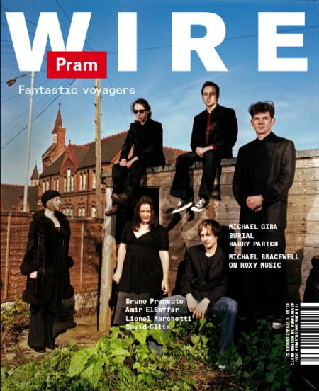 Wire Magazine Issue 286 (December 2007) (Pram)