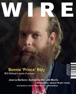 "Wire Magazine Issue 301 (March 2009) (Bonnie ""Prince"" Billy)"