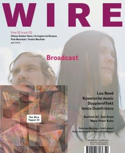 Wire Magazine Issue 308 (October 2009) (Broadcast)