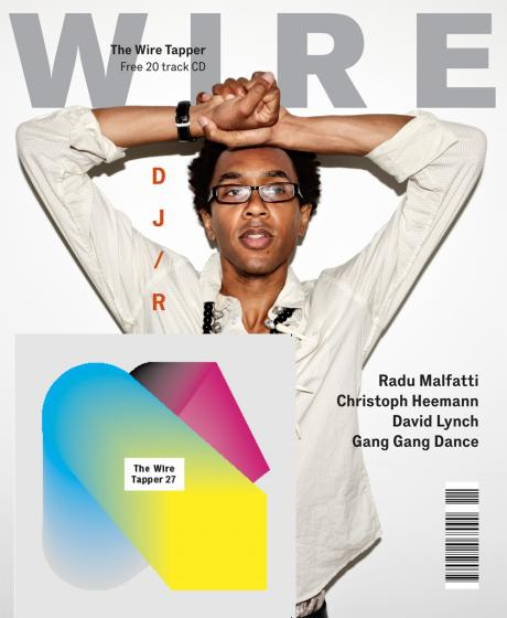 Wire Magazine Issue 333 (November 2011) (DJ /Rupture)