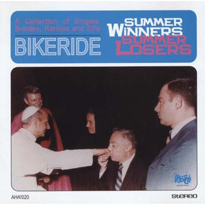 Bikeride - Summer Winners / Summer Losers (AHA!020)