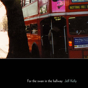 Jeff Kelly - For The Swan In The Hallway (AHA!065)