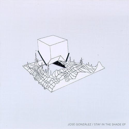José González - Stay In The Shade (AHA!081)