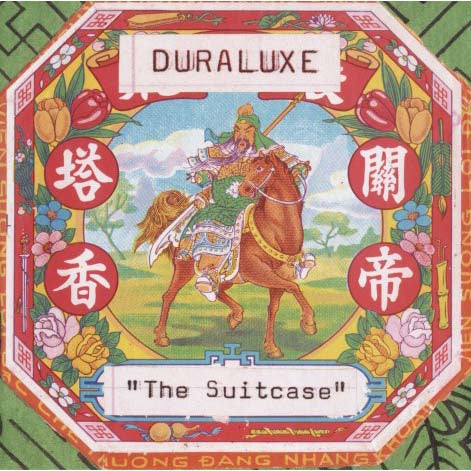 Duraluxe - The Suitcase